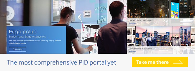 The most comprehensive PID portal yet